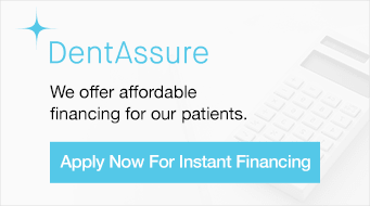 Financing Options Available Via Dentassure