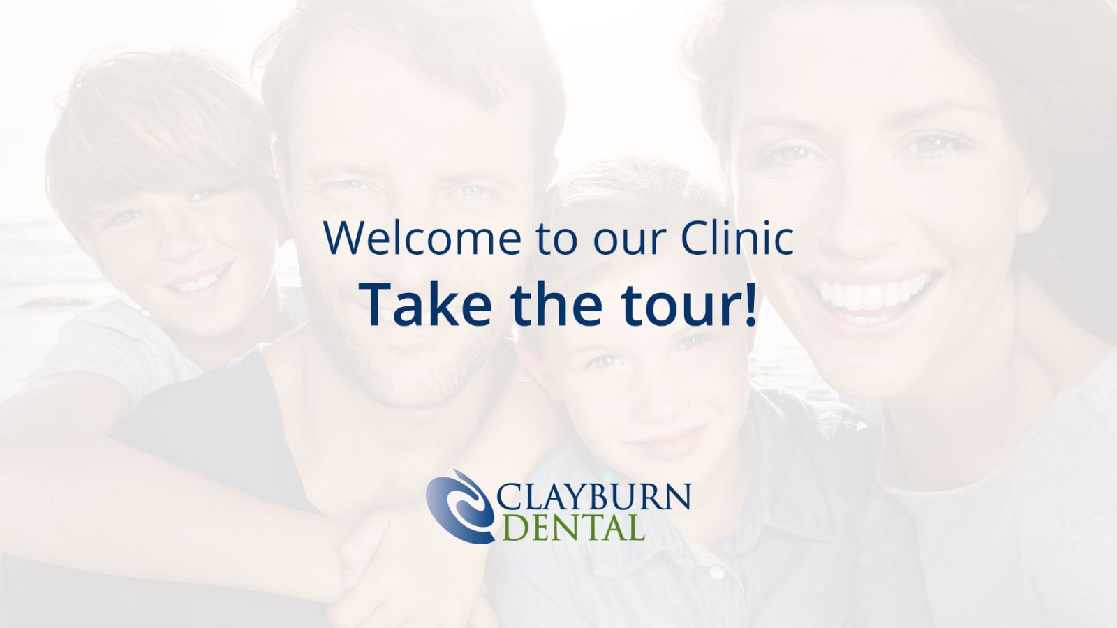 Clayburn Dental Clinic Tour